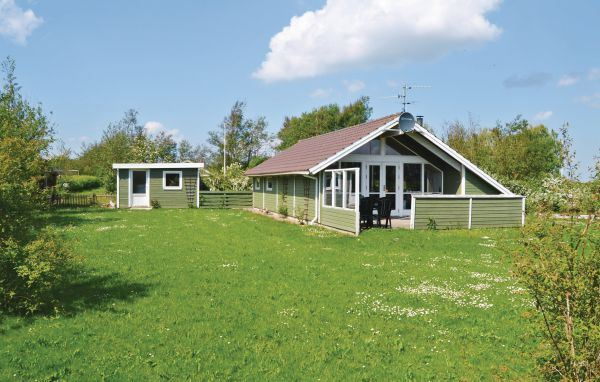 Livbjerggård - B5180