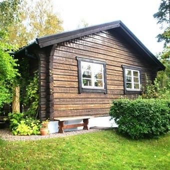Dalarnas smultronstlle Vikarbyn - Cabins for Rent in - Airbnb