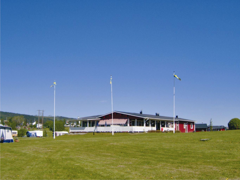 Birger Brorsson, Långsele Camping