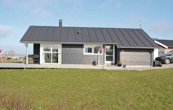 Gjeller Odde Strand - B5056