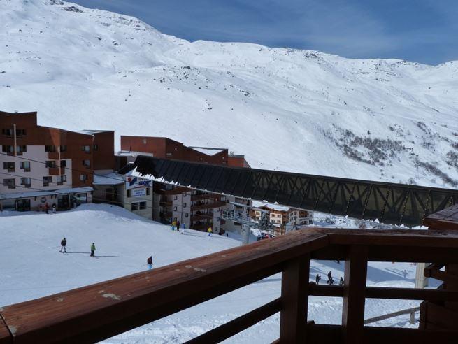 2 Pièces 4 Pers skis aux pieds / BOEDETTE D 230