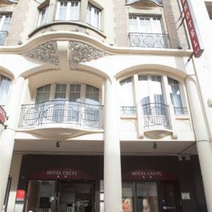 Hôtel Cecyl