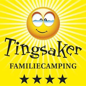 Tingsaker Familiecamping