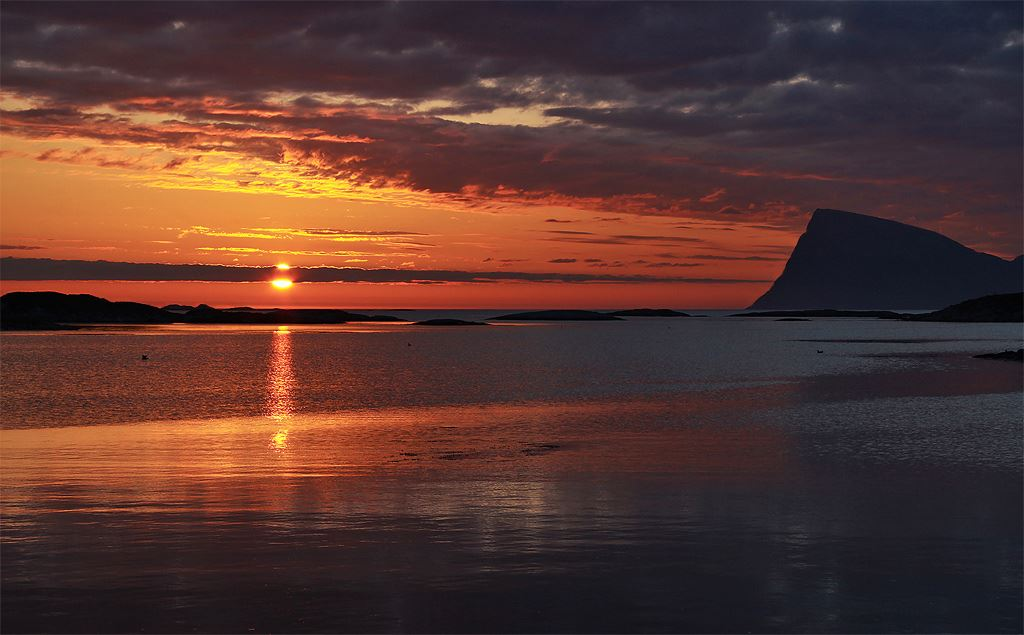 Karl-Ivar's Midnight Sun Tour - Karl-Ivar Ingerbrigtsen
