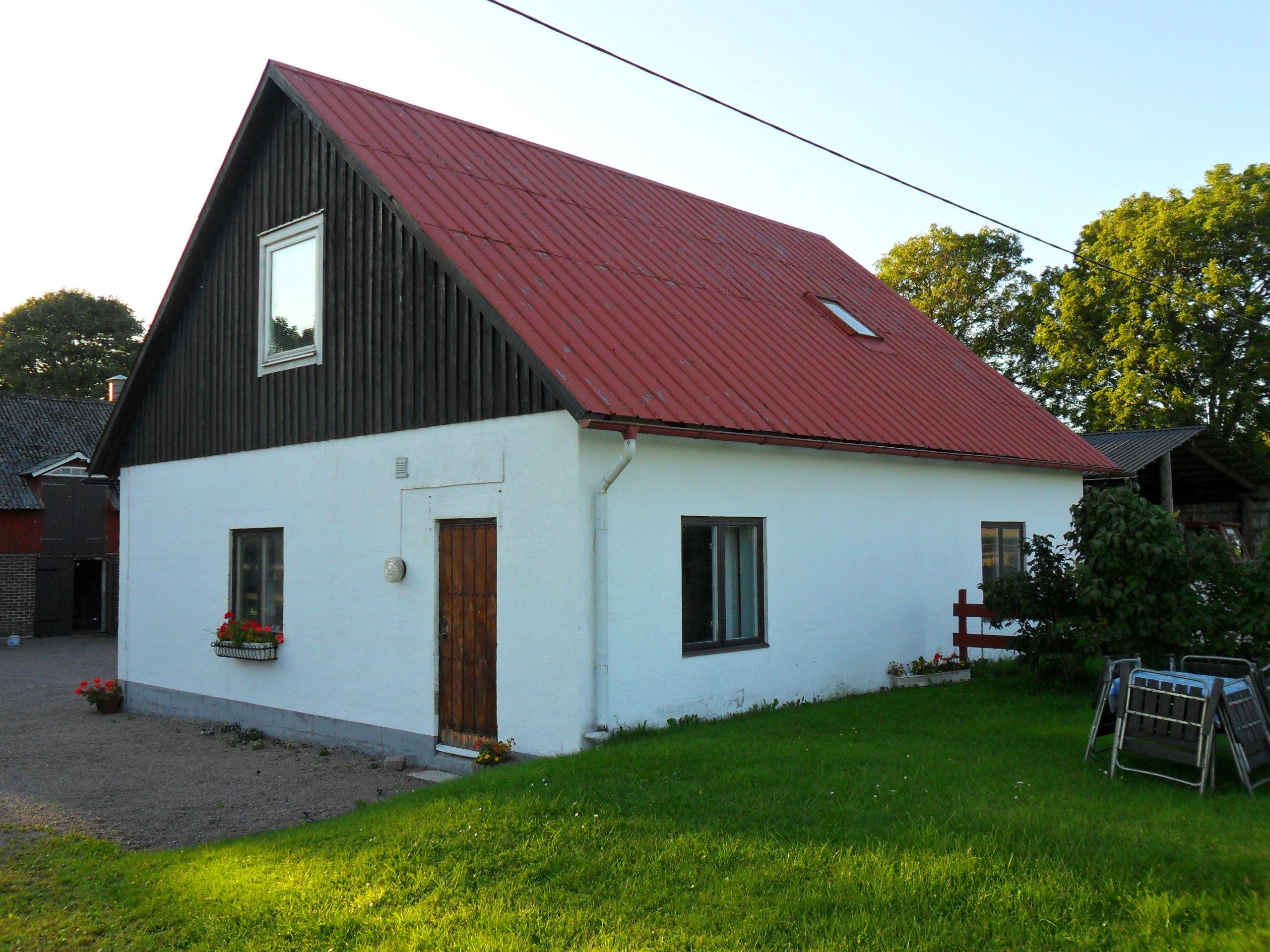 Boende- Båstad (Systrarna Bengtsson- Grevie)