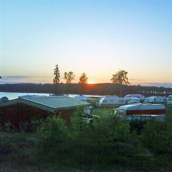 Foto: Guniris Jonasson, Omsjö Camping