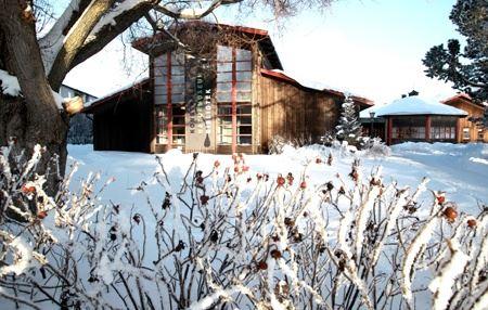 Rättviks Kulturhus