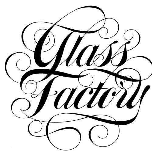 The Glass Factory, Boda
