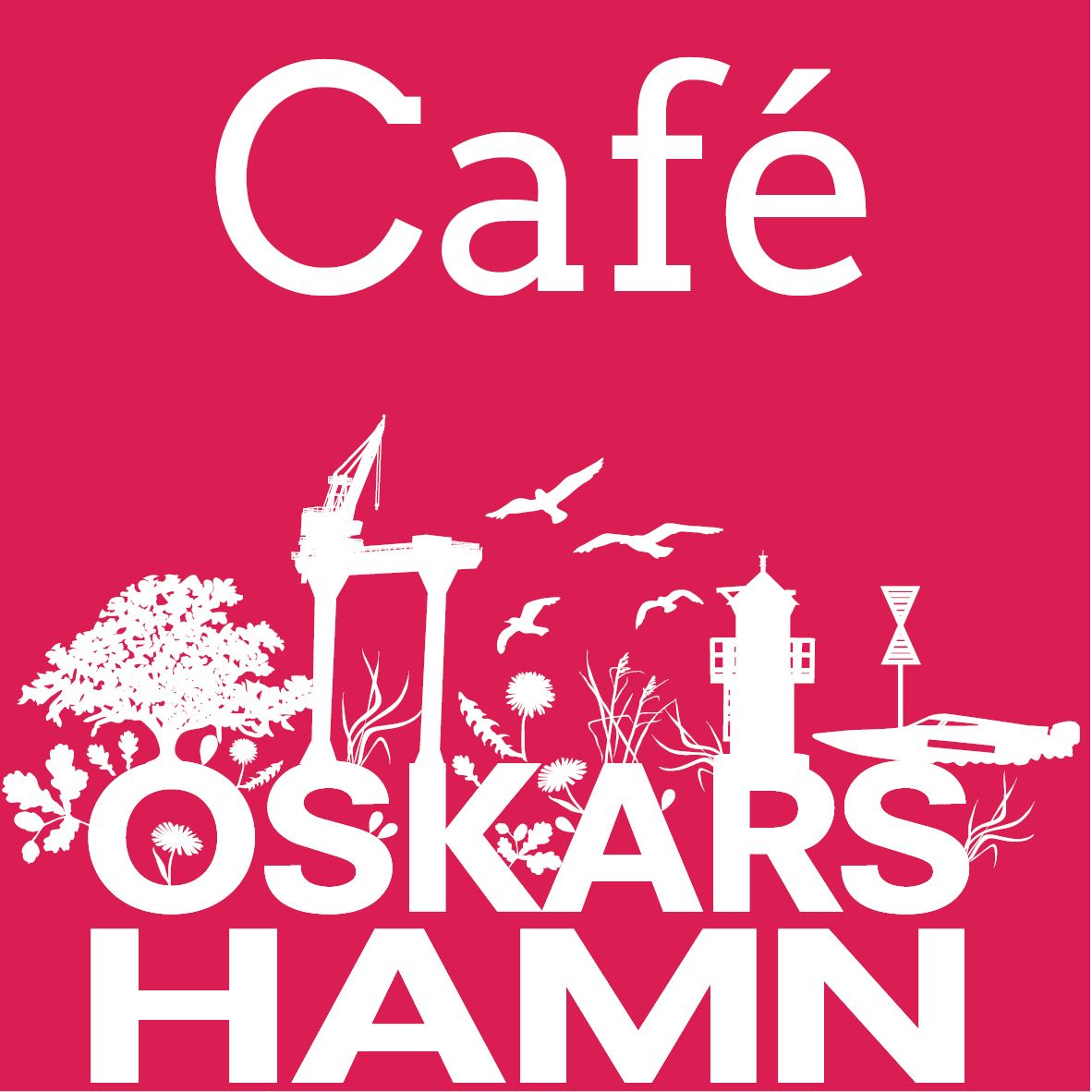 New & Used Café