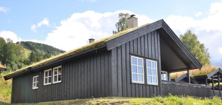 Hafjell Resort,  © Hafjell Resort, 16 sengeplasser i en storhytte under Veidekkelekene