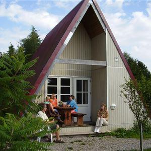Danhostel Vollerup Universepacket Ferienhütte