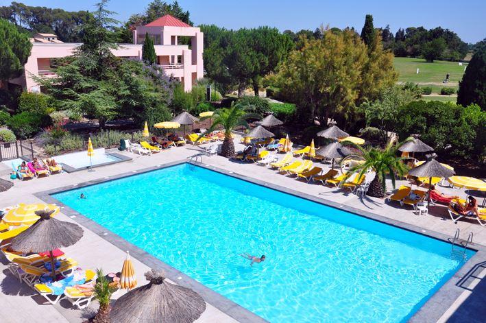 Montpellier Massane Golf Hotel