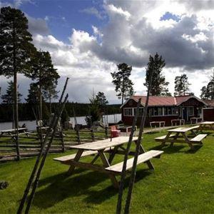 Ställplats Långsjön