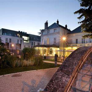 © ©Hôtel Château Belmont, CHATEAU DE BELMONT