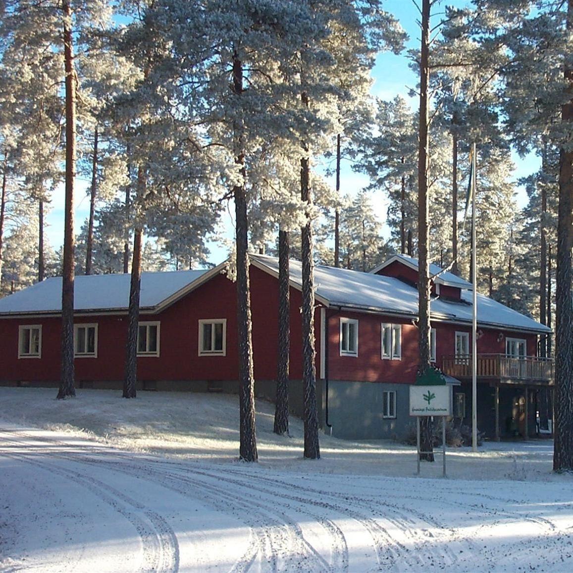 Foto: Inge Åberg, Graninge Fritiscentrum