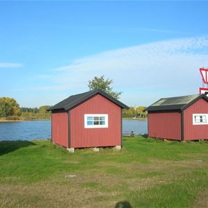 Dalskärs Camping/Cottages