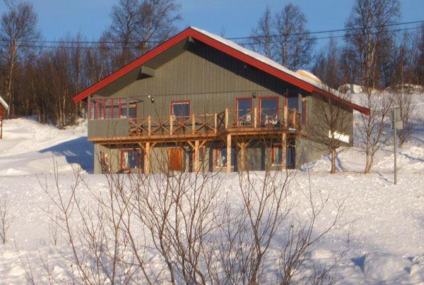 Cottage 356 8 beds