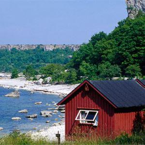 Stora Karlsö vandrarhem