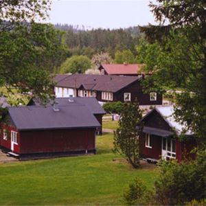 Medskog/Östra Ämtervik vandrarhem