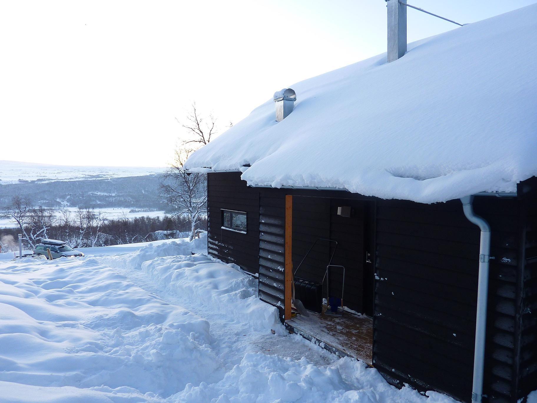 Cottage 372 6 beds