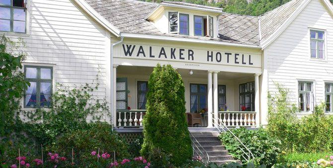 Walaker Hotell