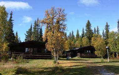 Fjällkällans Resort Village