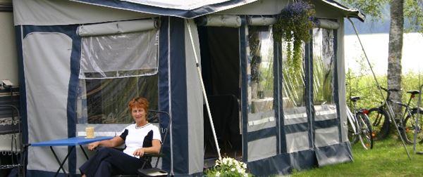 Bjursås Camping & Stugby