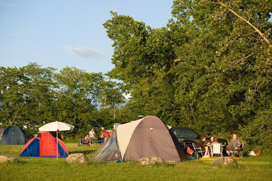 Lundegårds Camping/Camping