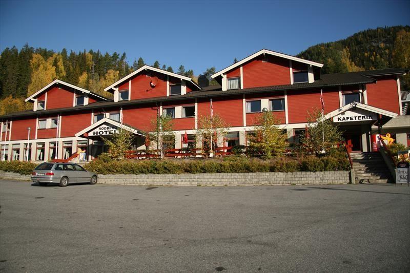 Rødberg Hotell