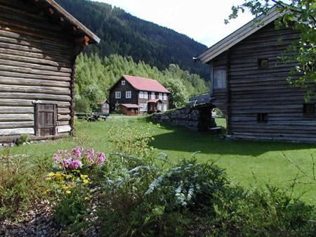 Sevletunet - Bed & Breakfast