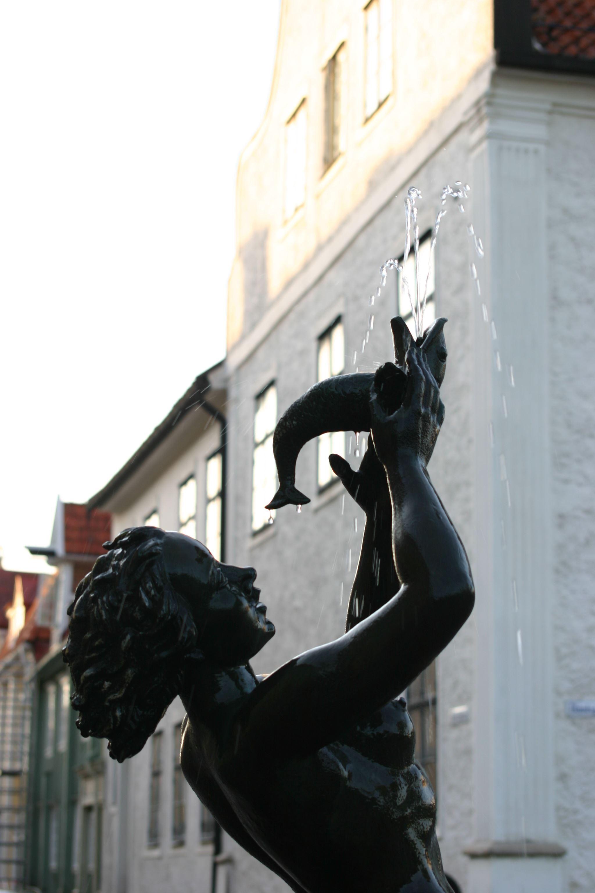 Stadsvandring Kvarnholmen