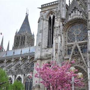 Rouen 44, la vie quotidienne - Les mardis du 14 juillet au 26 août à 15h