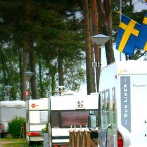 Skateholms camping