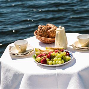 Birgittas B&B frukost