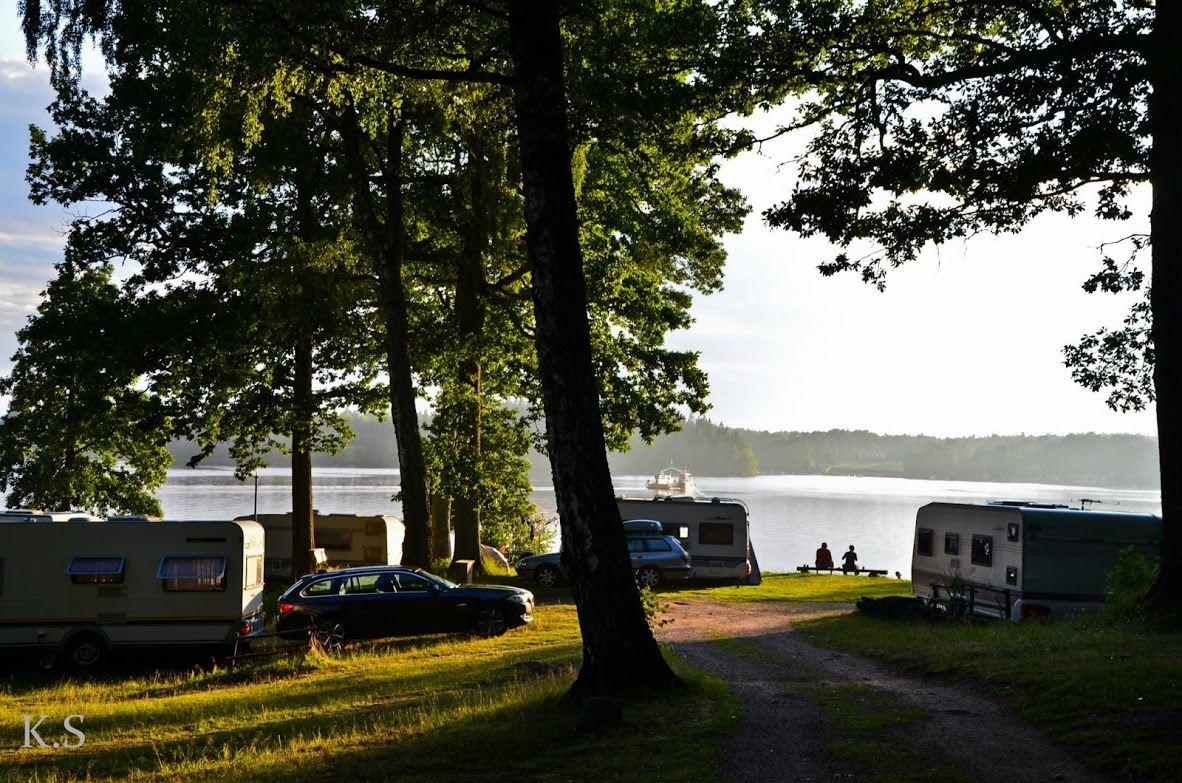 Bolmsö Island Camping - Gästhamn