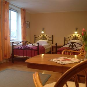 Bed & Breakfast Villa Sedin