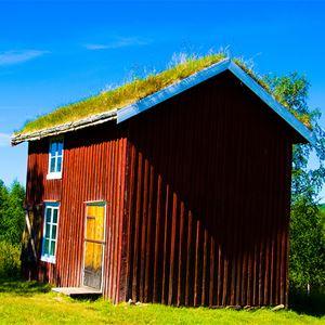 Tor Larsson,  © Visit Hemavan Tärnaby , Samisk kulturhistoria - guidning vid Atoklimpen