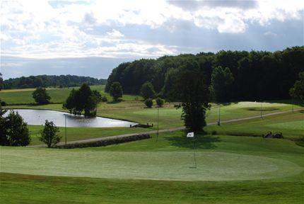Möre Golf Club