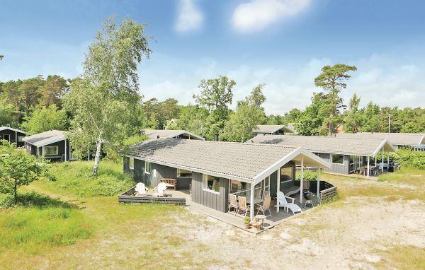 Snogebæk Strand - H0272