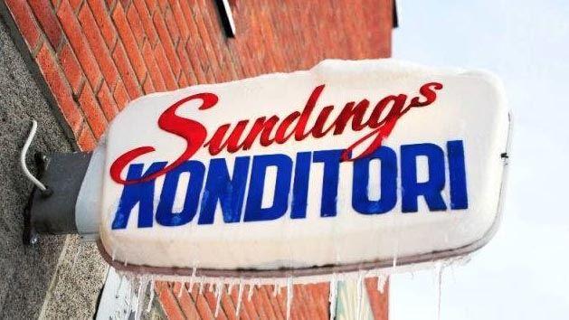 Sundings Café