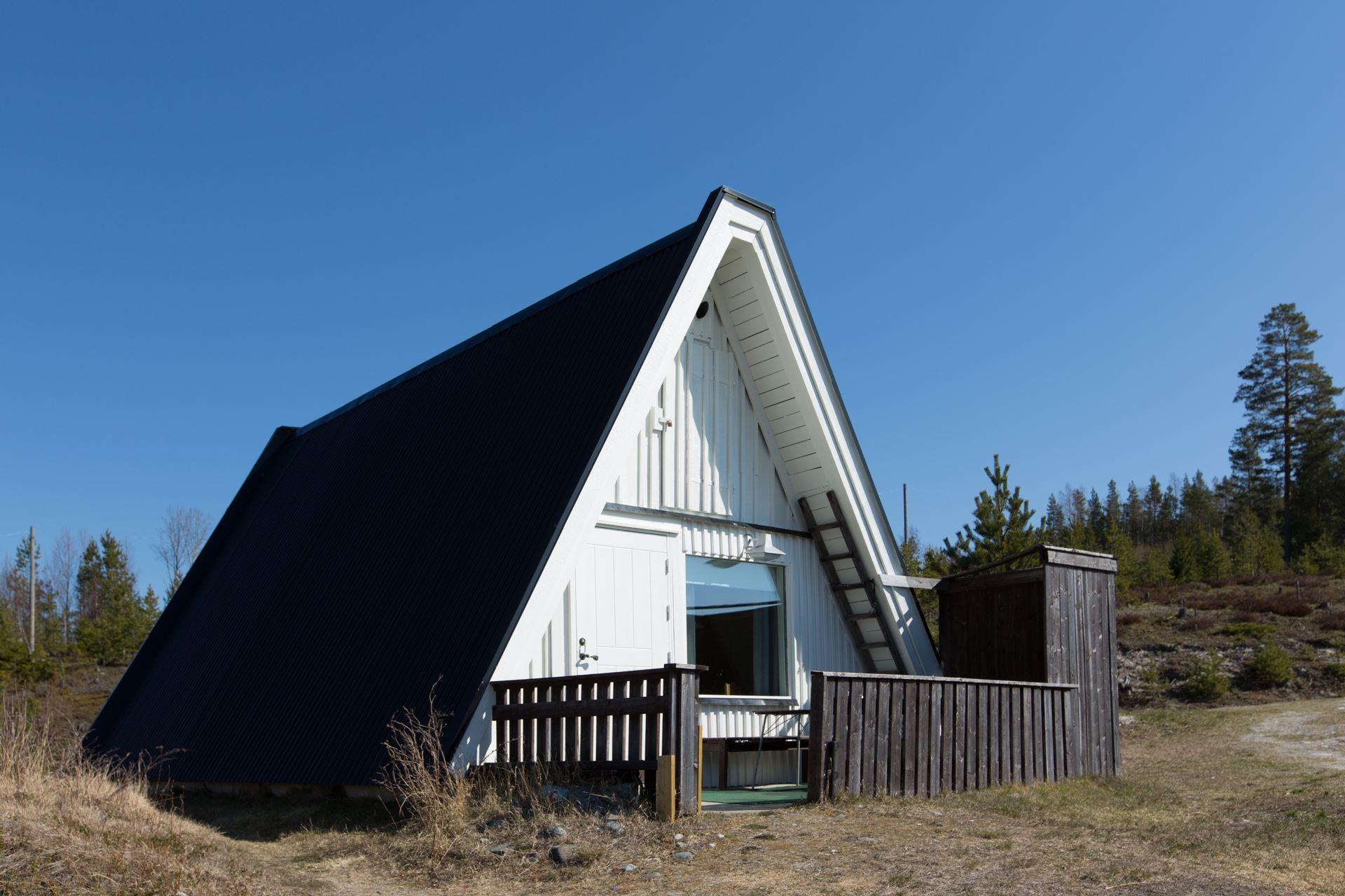 Åviken Camping / Stugor