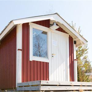 Åviken Camping / Cabins