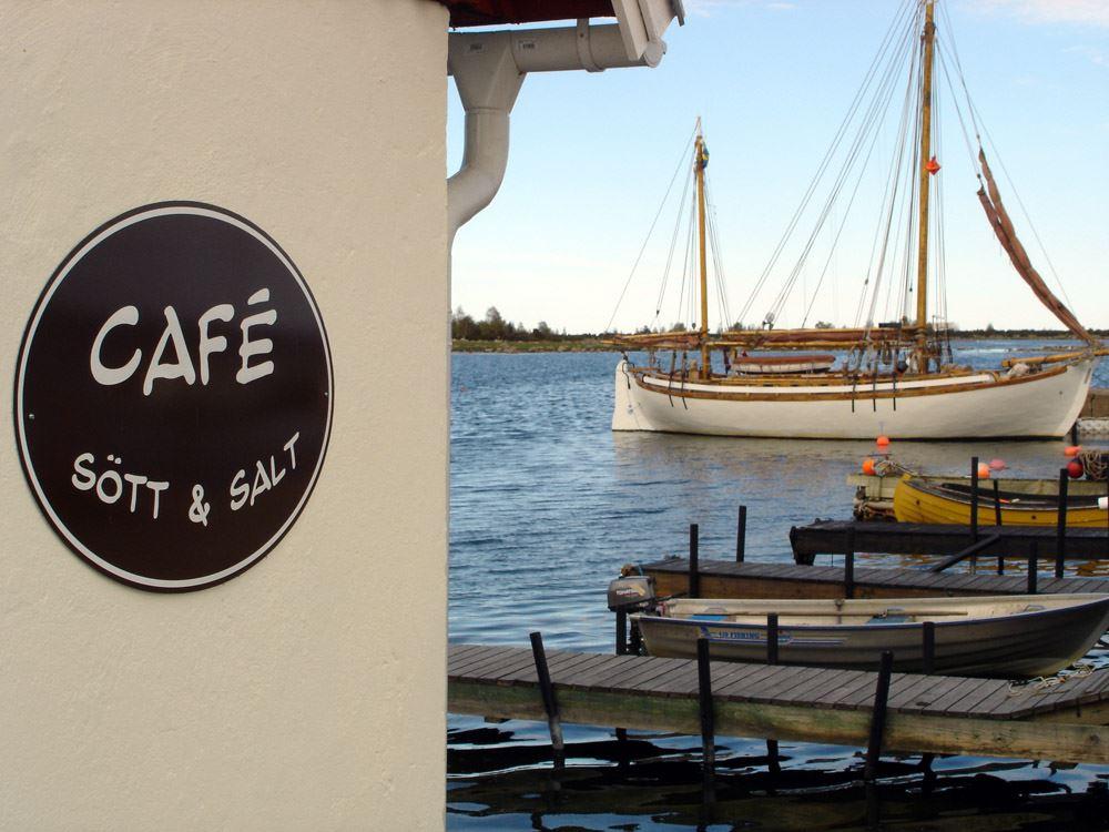 Café Sött & Salt, Kristianopel