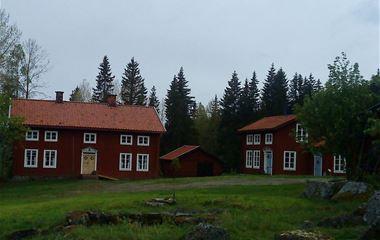 Perorsgården Östergensjö