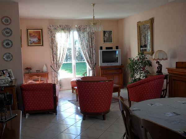BED AND BREAKFAST LES ROSES TREMIERES