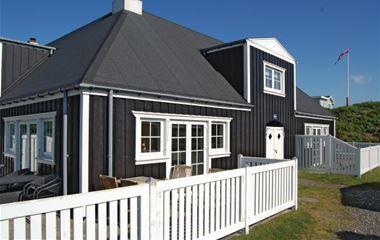 Søndervig Strand - A4304
