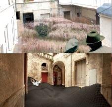 Hôtels particuliers aux couleurs du Festival des Architectures Vives