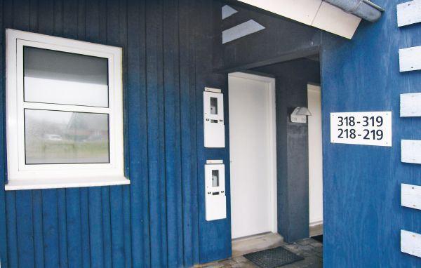 Fanø Bad - M21106