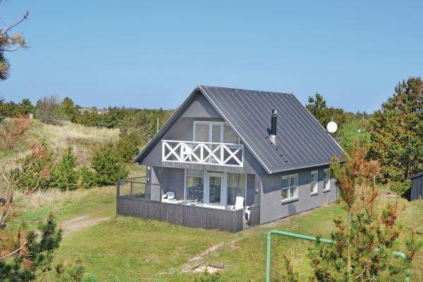 Fanø Bad - M21070