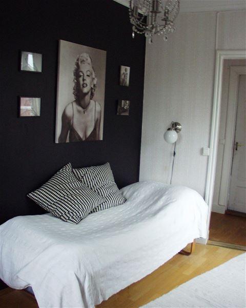 Foto:  Mikael Wiklund, Enkelrum Corner House i Junsele